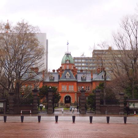 Former Hokkaido Government Office Building: photo0.jpg