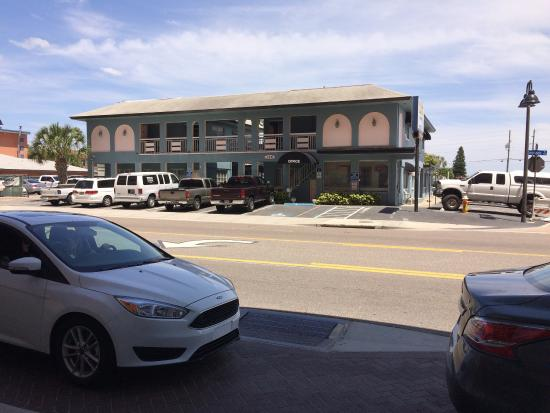 Sunrise Resort Motel South: photo0.jpg