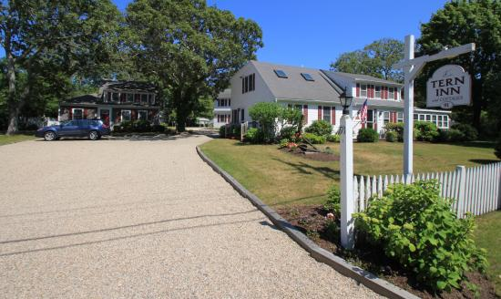 West Harwich, MA: Welcome To The Tern Inn & Cottages