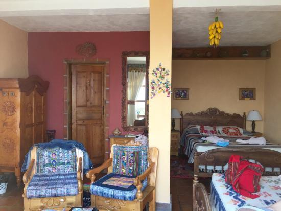 La Casa del Mundo Hotel: photo4.jpg