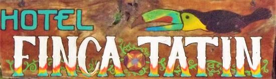 Livingston, Guatemala: Logo