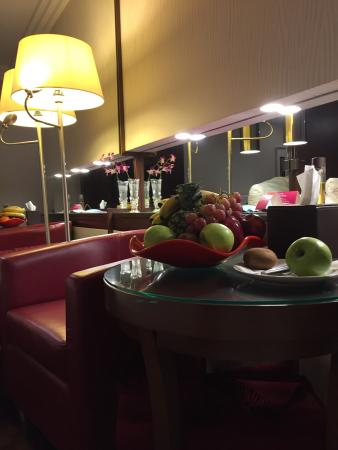 Crowne Plaza Riyadh Minhal: VIP Rooms