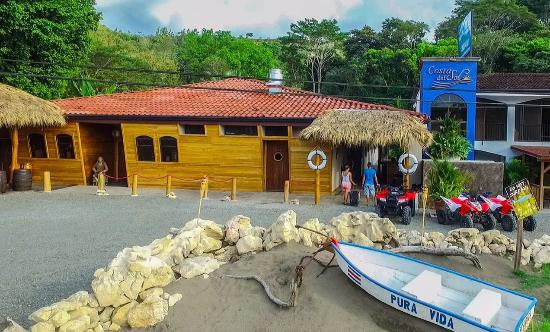 Restaurant Los Toneles