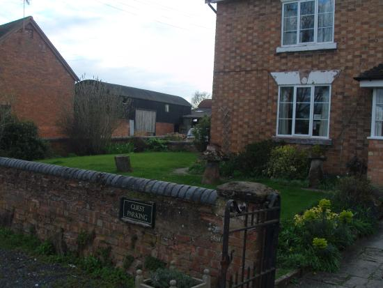 Phepson Farm B&B Picture
