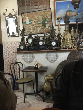 Berrada Family restaurant: photo2.jpg