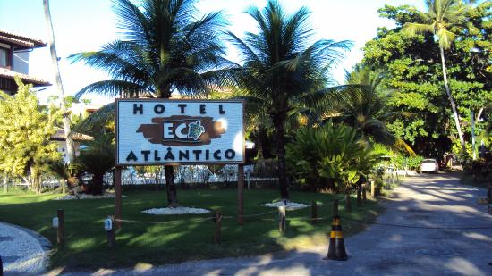 Hotel Eco Atlantico Picture