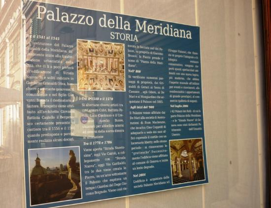 House of Gerolamo Grimaldi