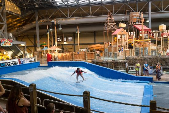 Silver Mountain Water Park >> Water Park Picture Of Silver Mountain Resort Kellogg Tripadvisor