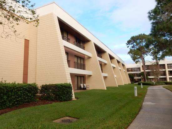 Picture Of Disney 39 S Contemporary Resort
