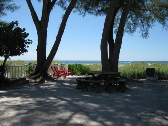 Sandy Shores - so relaxing