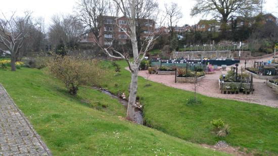 Greenfingers Garden Centre