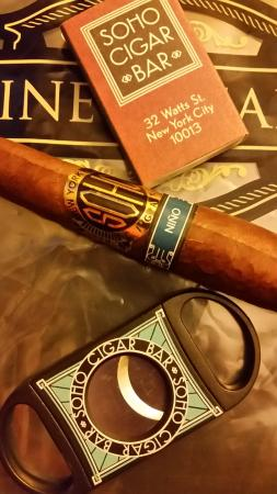 Soho Cigar Bar