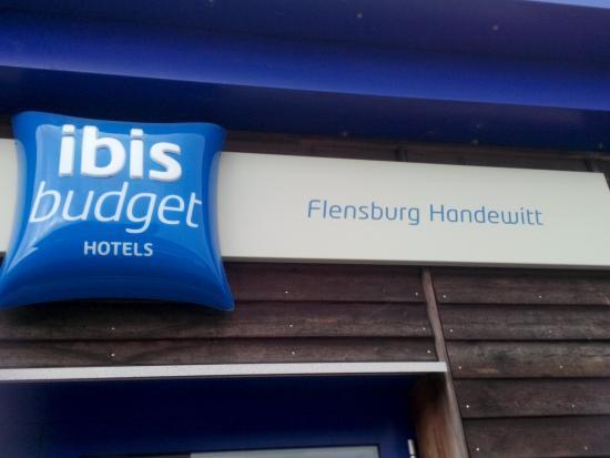 Foto de Ibis Budget Flensburg Handewitt