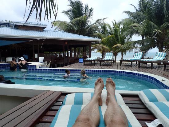 Maya Beach Hotel-bild