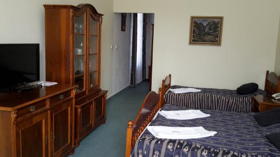 Hotel Zlata Stoupa Photo