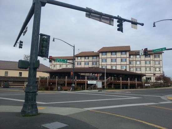 Westmark Sitka Hotel Photo