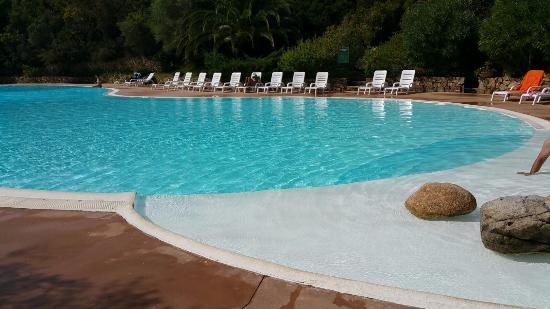 Bordo piscina foto di residence il mirto palau tripadvisor - Bordo perimetrale piscina prezzi ...