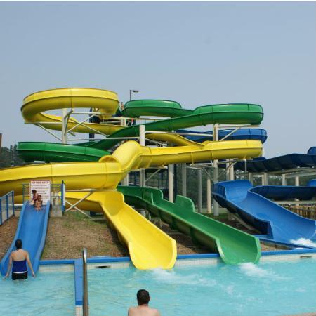 Kinsmen Water Park