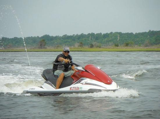 Makin Waves JetSki Rentals