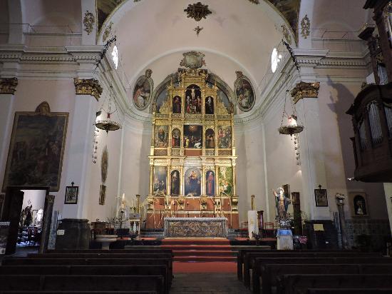 Iglesia de la Asuncion.