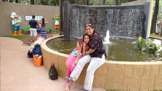 Parque Acuatico Agua Caliente Photo