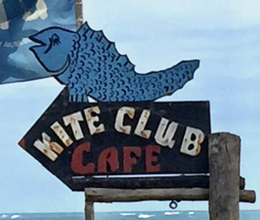 Kite Club Cabarete: Kite Beach