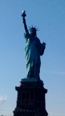写真リアル ニューヨーク ツアー枚
