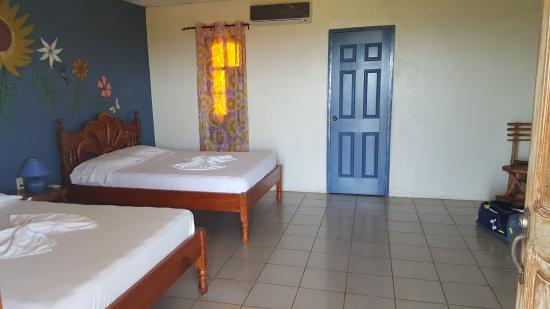 Hotel Finca El Chipote