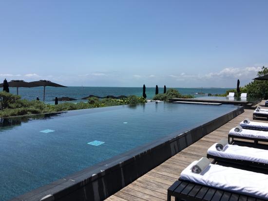 adult pool and beach area picture of nizuc resort and spa cancun rh en tripadvisor com hk