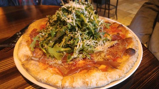 Tazza Kitchen Arlington Ridge