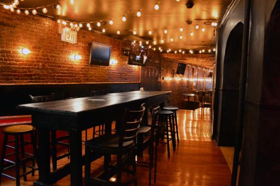 Photo of Bar Bar Nine at 807 9th Ave, New York City, NY 10019, United States