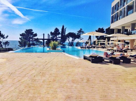 Hotel Laguna Parentium: photo0.jpg