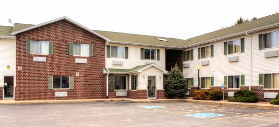 aspen inn prices hotel reviews cedar rapids ia. Black Bedroom Furniture Sets. Home Design Ideas