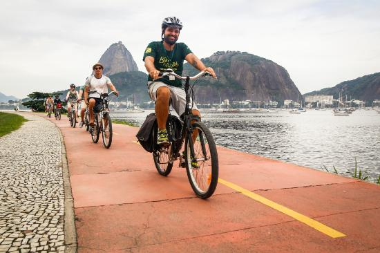 ‪Bike In Rio Tours‬