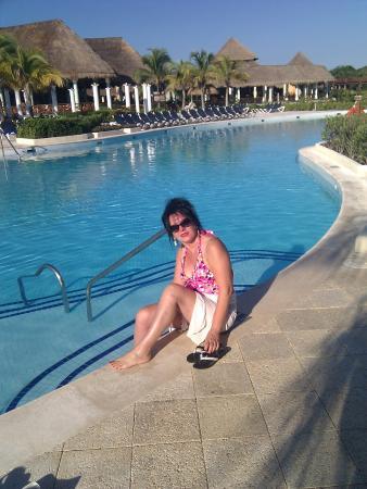 La Baie, Canadá: Gran Palladium Riviera Maya