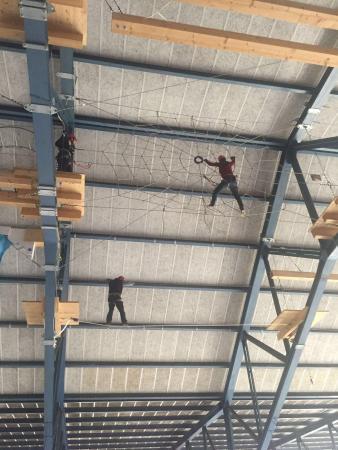 Indoor Seilpark: photo1.jpg