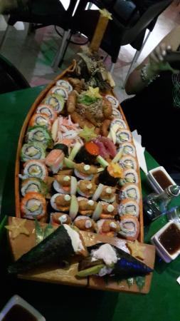 Wasabi Sushi House