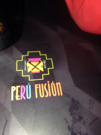 Peru Fusion