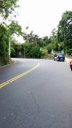 36 Curve Road