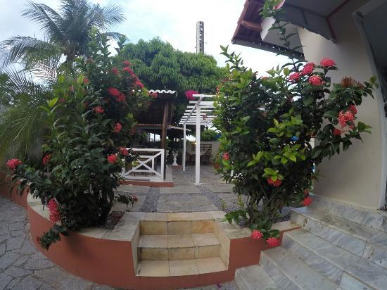 Foto de Pousada Villa Irene