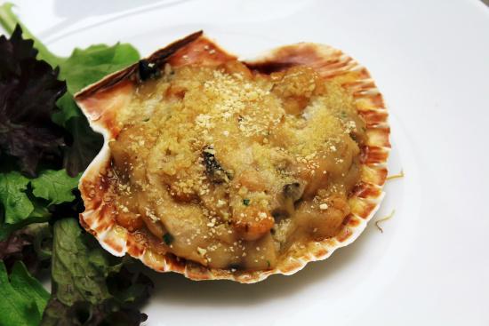 imagen RAKU Restaurant en Roquetas de Mar