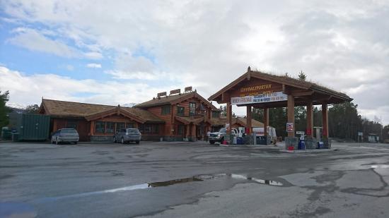 Oppdal Municipality, Noruega: Oppdalsporten