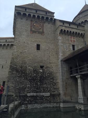 Chateau de Chillon Photo
