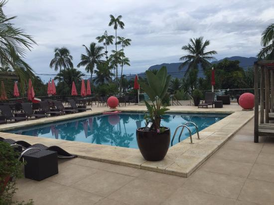 Excelente Hotel em Ilhabela/SP