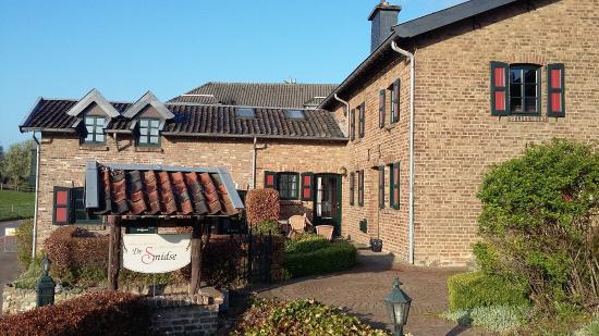 Hotel Herberg De Smidse Bild