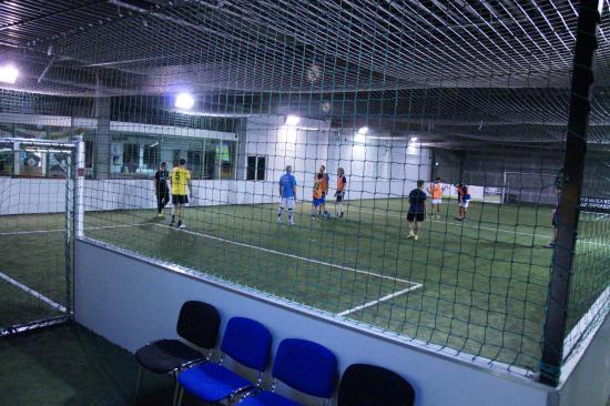Fussballpark Hanau