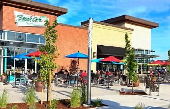 Anthony S Beach Cafe Spokane