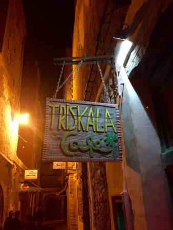 Triskala Cafe: Triskala Café