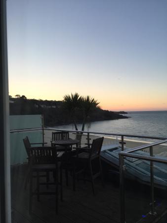 Carbis Bay Beach Apartments