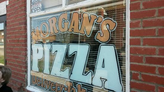 ‪Morgan's Pizza‬